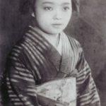 結城座に嫁いだころの素京