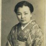 素京若い頃