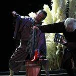 『破れ傘長庵』舞台写真3