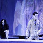 『葵上』舞台写真1