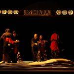 『浮世の奈落 黙阿MIX (もくあみっくす)』舞台写真3