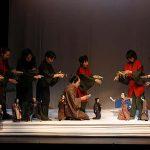 『浮世の奈落 黙阿MIX (もくあみっくす)』舞台写真4