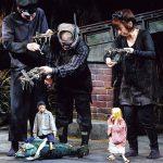 『ドールズタウン』舞台写真2