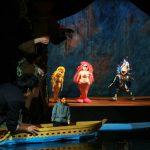 『森の中の海』舞台写真1