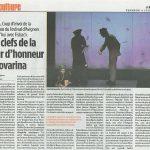 リベラシオン紙