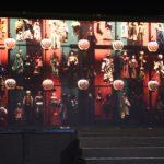 『半七捕物帳』舞台写真1