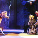 『オールドリフレイン』舞台写真2