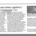ル・フィガロ紙